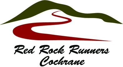 Red Rock Runners logo